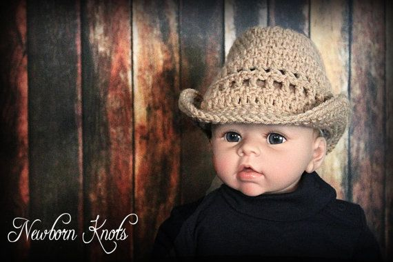 15 Must-see Baby Cowboy Hat Pins Cowboy baby photos ...