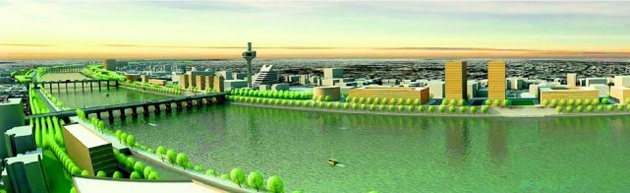 Sabarmati Riverfront Project among the most innovative in the world: KPMG « Home | www.narendramodi.in