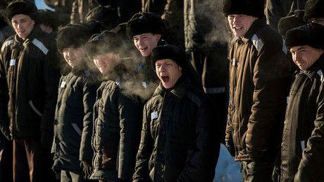 Russian officials ask prosecutors to tighten control over penal colonies after torture claims