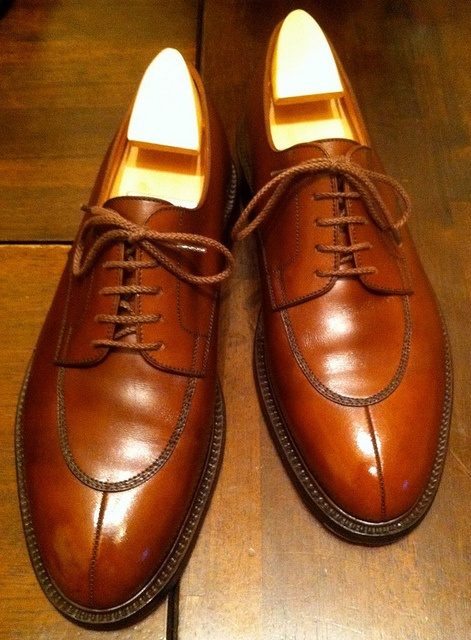 There is also the demi-Chasse from JM Weston if you don't want to go for the somewhat clunkier Chasse.