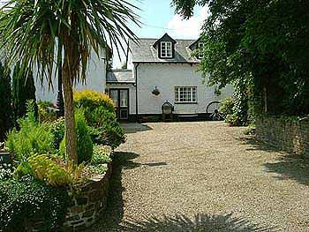 Carpenters Cottage, Bude