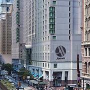 Marriott Downtown Philadelphia