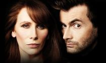 Another I must see -- Much Ado About Nothing starring David Tennant and Catherine Tate.  My favorite Shakespeare comedy!