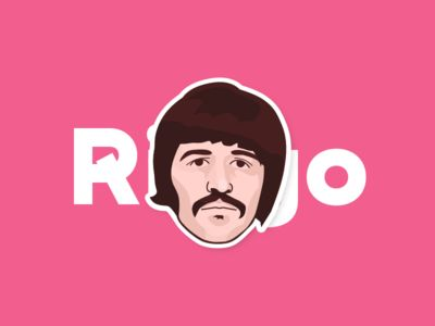 Beat Owl Ringo Sticker