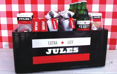 Doopsuiker Jules