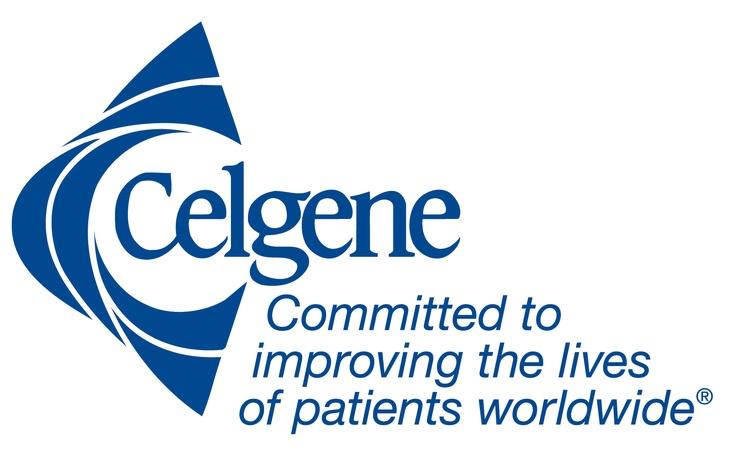 National Sponsor Celgene http://www.celgene.com/