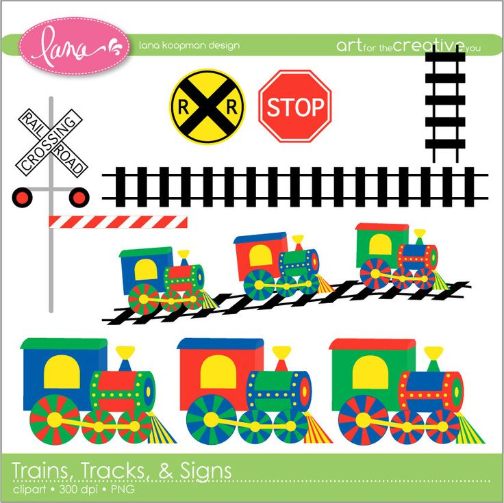 clip art thomas train - photo #50