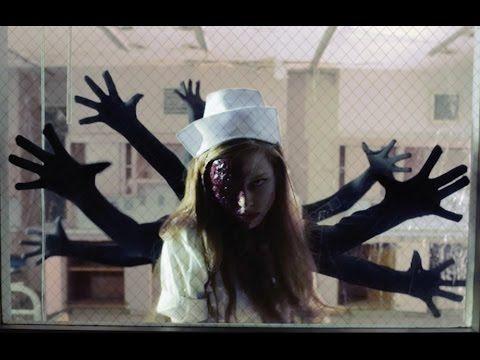¿Te apetece pasar auténtico miedo por Halloween? Échale un vistazo a este hospital abandonado... - http://dominiomundial.com/te-apetece-pasar-autentico-miedo-por-halloween-echale-un-vistazo-este-hospital-abandonado/