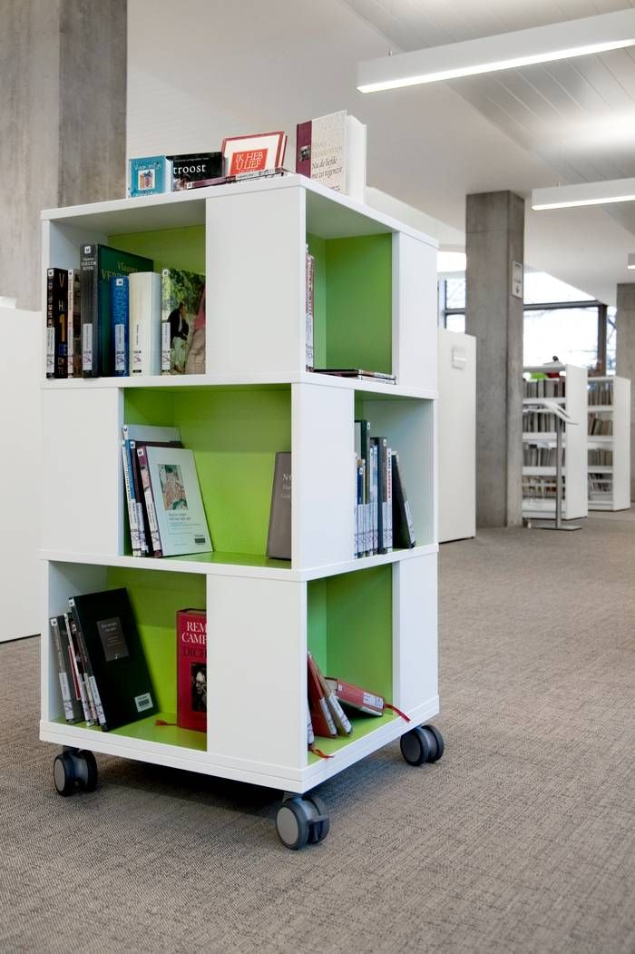 365 best images about Library Design on Pinterest Children's library, Library furniture and