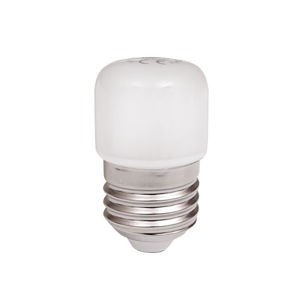 Bombilla de tamaño reducido de LED 3,5W luz neutra | Bombillas LED Rosca Normal E27 | Cable Eléctrico  #lamparas #iluminacion #decoracion #arquitectura #diseño #bombillas #bombillasespeciales