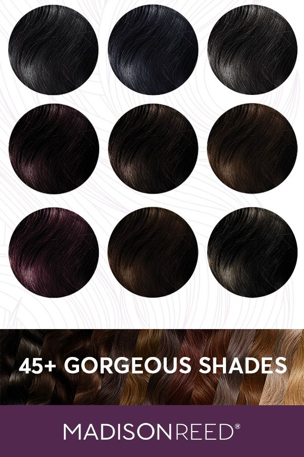 Quiz Your Perfect Hair Color Shade Perfect Hair Color Hair Color Quiz Hair Color Shades