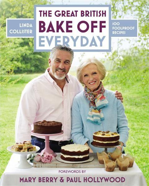 Great British Bake Off: Everyday - The Great British Bake Off - Cake Decorating