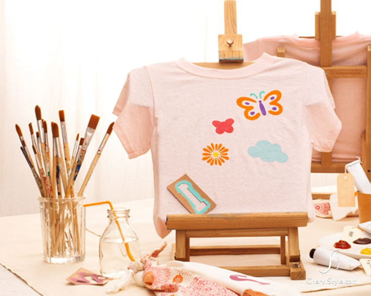 everything you need to make the perfect kids' arts and crafts supply kit