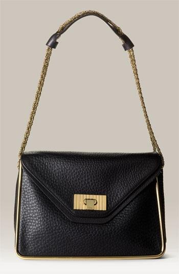 Chloe Sally Flap Bag