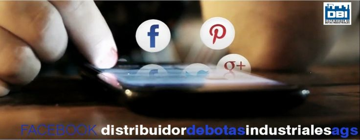 Distribuidor de Botas Industriales de Aguascalientes