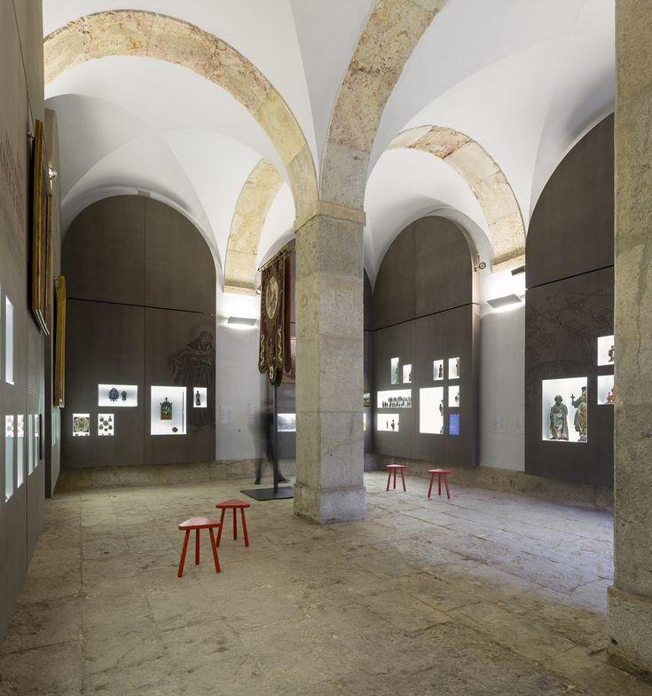 Santo António Museum,© Fernando Guerra | FG+SG