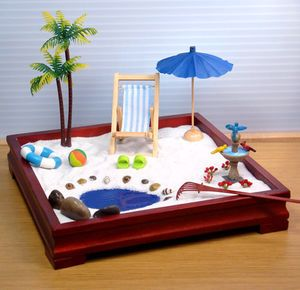 Customize Your Zen Garden