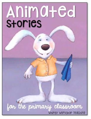 A big collection of stories online and songs that deal with social skills. Bookmark this page - it's a treasure!  Perfect for listening to reading during Daily 5.