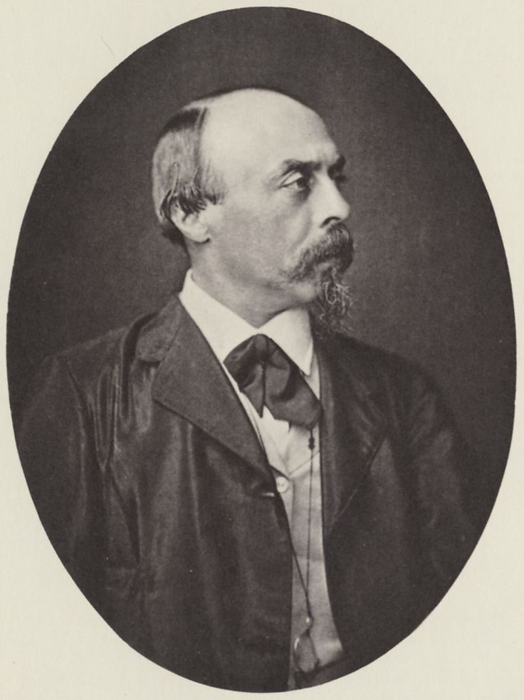 Albert, Joseph: Hans von Bülow