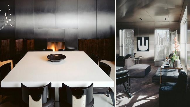 59 best tom ford interiors images on pinterest tom ford - Tom interiores ...