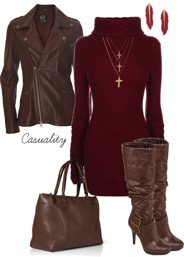 17 best images about outfits wine burgundy maroon on pinterest unique bags wine and maroon outfit. Black Bedroom Furniture Sets. Home Design Ideas
