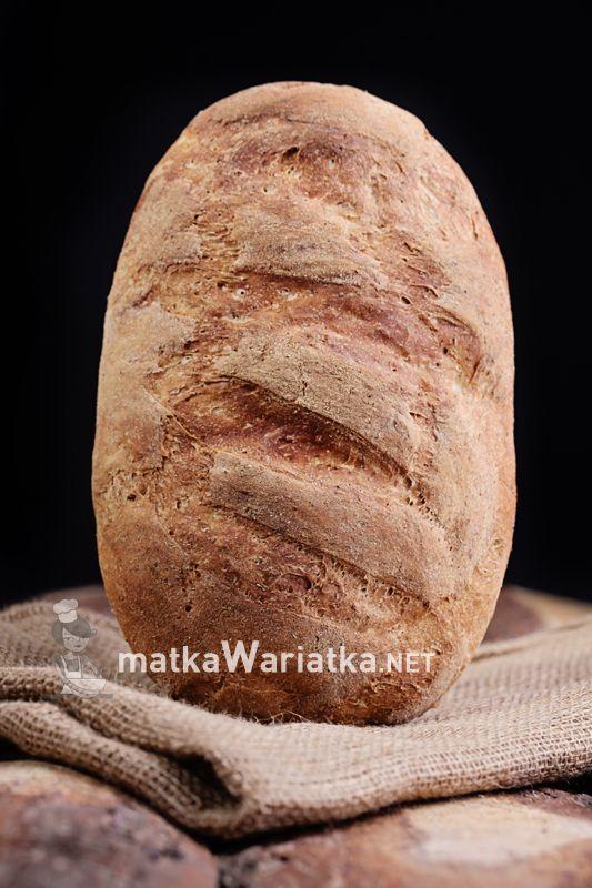 homemade bread :)  http://www.matkawariatka.net/2014/09/chleb-z-vermont-na-zakwasie-z-maka-pszenna-i-razowa/