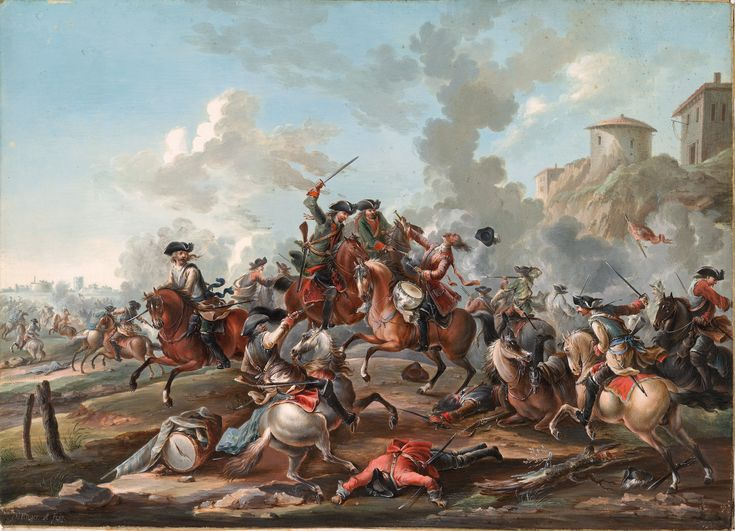 a study of the seven years war A short summary of 's the french and indian war  a colonial extension of the seven years war that ravaged europe from 1756 to 1763,  take a study break.