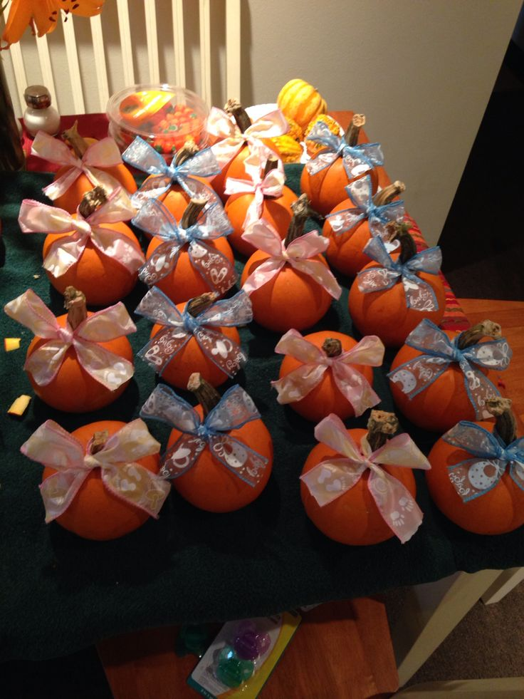 23 best Fall Gender Reveal Party images on Pinterest ...