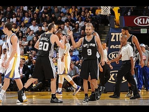 Spurs vs. Warriors: November 11th  • Check out my site: (http://slapdoghoops.blogspot.ca ).   • Like my Facebook Page: https://www.facebook.com/slapdoghoops • Follow me on Twitter: https://twitter.com/slapdoghoops • Add my Google+ Plus Page to your Circles: https://plus.google.com/+SlapdoghoopsBlogspot/posts • For any business or professional inquiries, connect with me on LinkedIn: http://ca.linkedin.com/in/slapdoghoops/