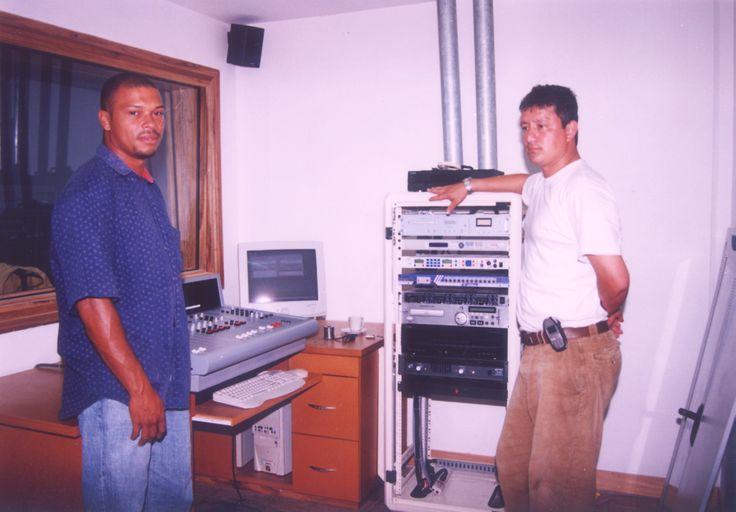Sistema de Radio Educativa