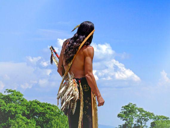 Arcanjos e Mestres - Paz, amor e harmonia.: MITOS DOS ÍNDIOS AMERICANOS