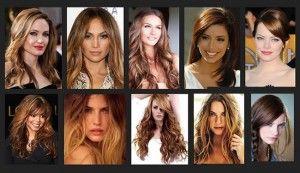 Saça Işıltı Atmak