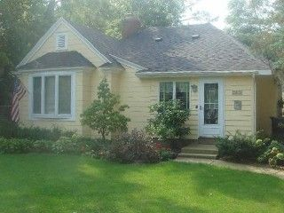 Saugatuck / Douglas Cottage Rental: Butterfly Cottage Is A Truly Unique Cottage Located Downtown. | HomeAway