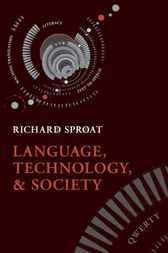 Add this to your reading collection  Language, Technology, and Society - http://www.buypdfbooks.com/shop/uncategorized/language-technology-and-society/