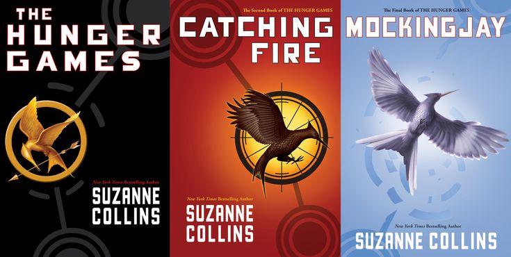 My favorite book series!