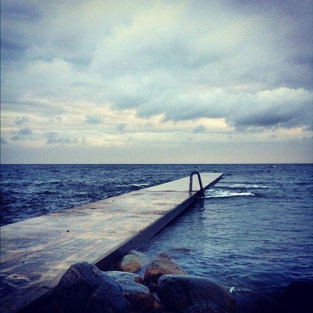 Gotland, Sweden:  http://travel.freundevonfreunden.com/post/33163610155/gotland-sweden