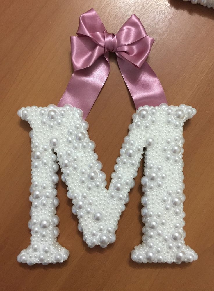 25 melhores ideias sobre letras com p rolas no pinterest for Como decorar c
