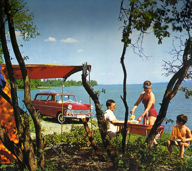 17 Best Images About Camping On Pinterest: 17 Best Images About Fun Old Style Camping On Pinterest
