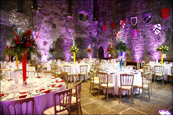 Wedding Planner Jogja Untuk Wedding By: Caerphilly Castle {wedding} South Wales. -- My Adam
