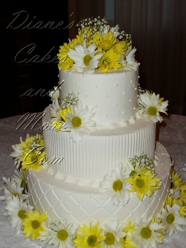 daisy wedding cakes pictures 11 best wedding cakes images on 13315