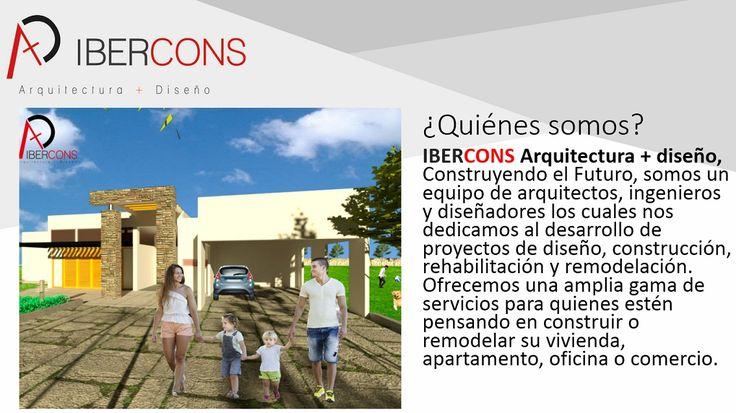 Hoy #jueves te invitamos a que conozcas un poco mas acerca de nosotros, también puedes ingresar a nuestra pagina web en: www.ibercons.com.co