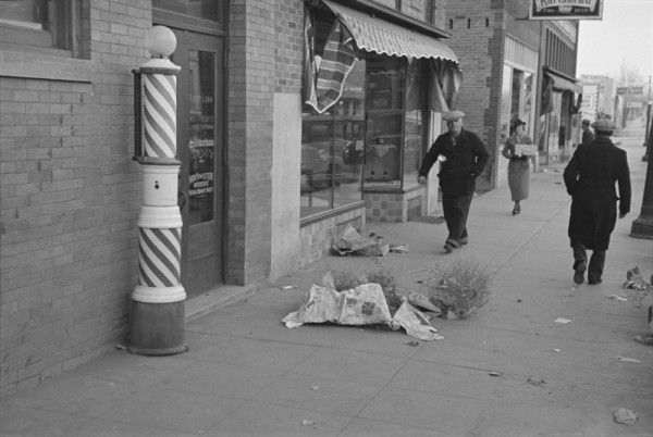 Russell Baker and the Great Depression Essay Sample