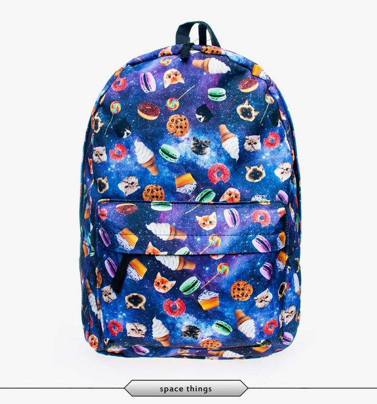Who Cares Emoji Black 3D Printing Backpack Man Fashion Women Bag Children Lovely Bags Practical Travel Mochila Escolar Feminina