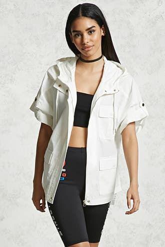 Utility Anorak Jacket Jetzt bestellen unter: https://mode.ladendirekt.de/damen/bekleidung/jacken/sonstige-jacken/?uid=27b577ca-ce29-5e6d-99ce-7a536ab73ce1&utm_source=pinterest&utm_medium=pin&utm_campaign=boards #women's #accessories #clothing #outerwear #sonstigejacken #bekleidung #jacken