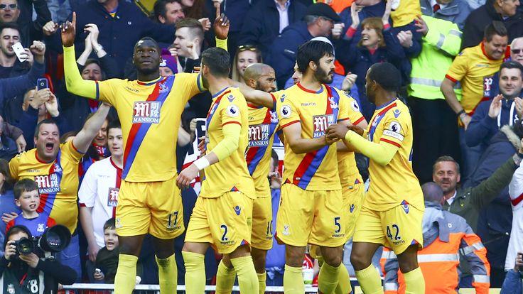 Sam Allardyce Ungkap Kunci Kemenangan Crystal Palace atas Liverpool