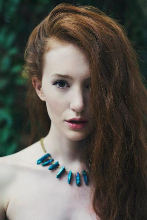 lycidas quartz necklace photographed by Charoula Stamatiadou