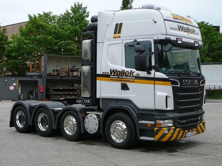 Big Rigs For Sale >> scania topline (Heavy-Haulage Service & Abnormal Loads) | European Zool World Heavy Trucks ...