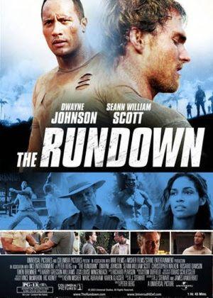 The Rundown (2003) Hindi Dual Audio 720p BluRay [880MB]
