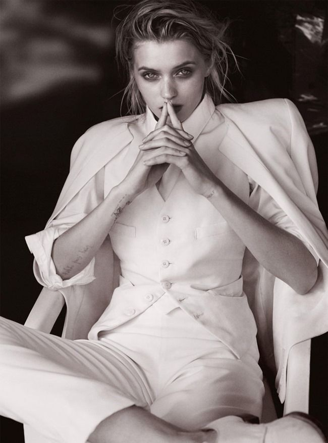 VOGUE AUSTRALIA Abbey Lee Kershaw by Will DAvidson. Christine Centenera, May 2015, www.imageamplified.com, Image Amplified (3)