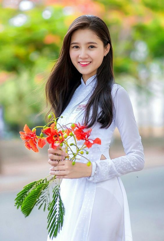 Dating with vietnamese girl